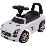 Masinuta Mercedes Alb
