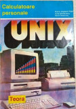 Calculatoare personale UNIX