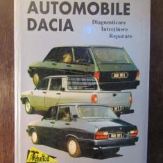 AUTOMOBILE DACIA-CORNELIU MONDIRU