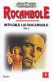 Cumpara ieftin Rocambole 8 - Intrigile lui Rocambole 2/Ponson du Terrail, Aldo Press