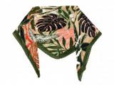 Esarfa ALDO kaki, Mullet250, din material textil