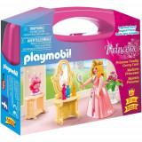 Set Portabil - Printesa, Playmobil