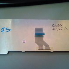 Tastatura laptop Fujitsu Siemens V5515 V5535