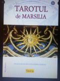 TAROTUL DE MARSILIA DE MARTA RAMIREZ +78 CARTOANE TAROT GHID ED DE LUX