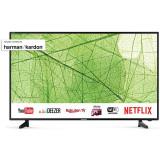 Televizor Sharp LED Smart TV 40AJ2E 102cm Ultra HD 4K Black   arhiva Okazii.ro