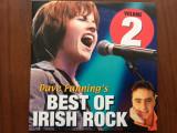 Best of irish rock vol 2 various cd disc muzica rock pop compilatie sony music