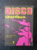 DANIELA CARAMAN FOTEA, FLORIAN LUNGU - DISCO GHID-ROCK  (1979)