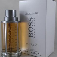 Hugo Boss The Scent  100ml Parfum Tester