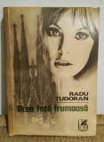 ACEA FATA FRUMOASA-RADU TUDORAN