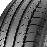 Cauciucuri de vara Michelin Latitude Sport ( 275/45 R20 110Y XL )