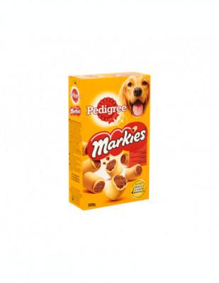 Recompense pentru caini Pedigree Markies, 500 g foto
