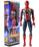 Figurina Spider Man Marvel MCU Avanger Infinity War 30 cm