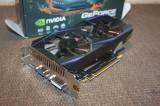 placa video NVIDIA GTX 960 4 GB 128 bit , cu defect , erori