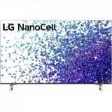 Televizor LG LED Smart TV 43NANO773 109cm 43inch Ultra HD 4K Silver