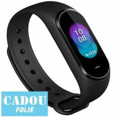 Bratara inteligenta Xiaomi Mi Band 4 Global, LCD Touch Screen, Waterproof, Ritm Cardiac, Fitness Tracker, Bluetooth 5.0, 135 mAh