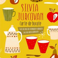 Carte de bucate | Silvia Jurcovan