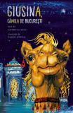 Giusina, camila de Bucuresti | Andreea Micu, Baroque Books&Arts