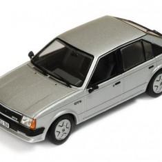 Macheta Auto IXO, OPEL KADETT D GT/E 1983 Silver 1:43