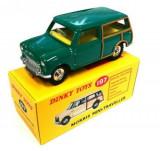 Morris Mini Traveller, Dinky