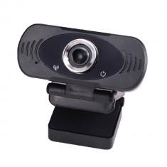 Aproape nou: Camera Web PNI CW1880 Full HD, conexiune USB, clip-on, microfon incorp