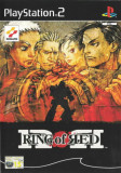 Joc PS2 Ring of Red