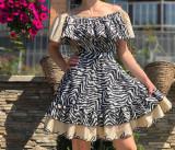 Cumpara ieftin Rochie Eleganta Bela 5