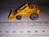 bnk jc Matchbox 24a Hydraulic Excavator