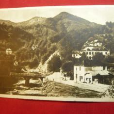 Ilustrata Olanesti- Vedere anii '50