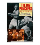 The Big Punchers - Reg Gutteridge