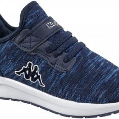 Pantofi sport Kappa Paras ML K 260598K-6710 pentru Copii, 33, 35, Albastru