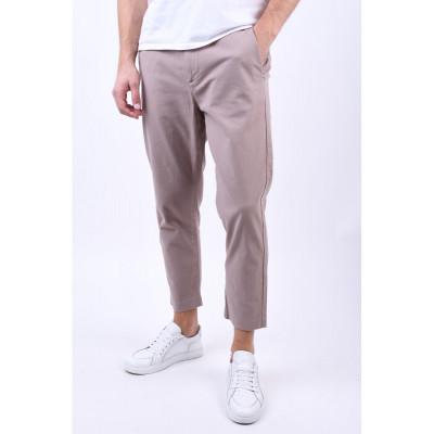 Pantaloni Jack&Jones Ace Smart Akm 453 Beige foto