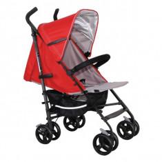 Carucior sport Camino rosu Coletto for Your BabyKids
