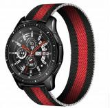 Curea milanese 22mm Samsung Gear S3 Frontier Galaxy Watch 3 46mm Huawei GT GT2