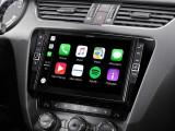 """Sistem auto Alpine I902D-OC3 Multimedia cu ecran de 9"""" pentru Volkswagen Golf 7/ Skoda Octavia 3 2013-2016 4x 50W"""