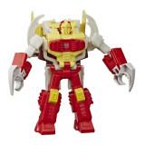 Robot Transformers vehicul Cyberverse 1 Step Decepticon Repugnus, Hasbro