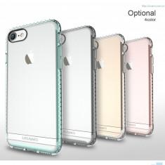 Husa Usams Mingo Series Apple Iphone 7 Plus, Iphone 8 Plus Albastra