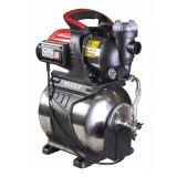 Cumpara ieftin Hidrofor cu rezervor inox RD-WP1200S Raider, 1200 W, 64 l/min, 48 m, 3 bar, iesire 1 inch, manometru incorporat