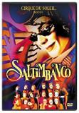 SLATIMBANCO - CIRQUE DU SOLEIL - dvd  spectacol, Romana