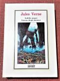 Indiile negre. Goana dupa meteor. Colectia Adevarul Nr.19 - Jules Verne