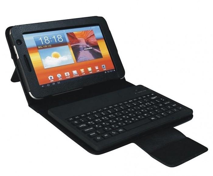 Husa cu tastatura pentru tablete de 9inch