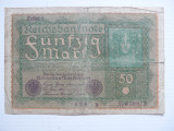 GERMANIA 1919 50 MARCI