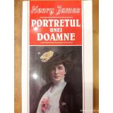 Portretul unei doamne, Henry James