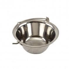 Ceaun inox 6litri grosime de 1mm Handy KitchenServ