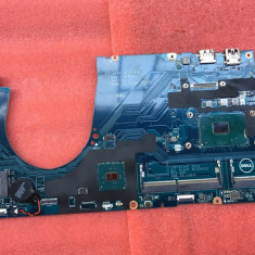 Placa de baza Laptop Dell Latitude CN-08T985 i5-7440HQ