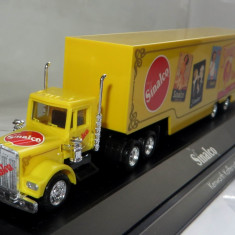 Herpa KENTWORTH Sinalco ( Private Collection ) 1:87