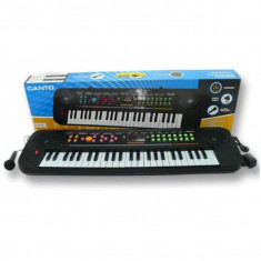Orga Electronica 49 Clape Canto HL1000