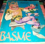 BASME WILHELM HAUFF ILUSTRATII LIVIA RUSZ