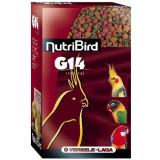 NutriBird G14 Tropical 1kg - hrană pentru papagali, Versele-Laga