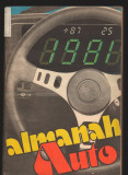 C8756 ALMANAH AUTO 1981