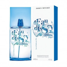 Apa de toaleta Tester Barbati, Issey Miyake L'Eau d'Issey Summer '15, 125ml, Apa de parfum, 125 ml